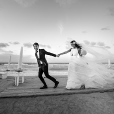 Wedding photographer Fabio Fischetti (fischetti). Photo of 27.09.2016