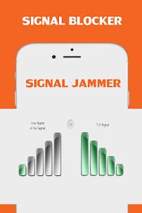 Phone Signal Jammer Apk Download