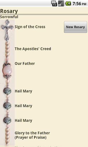 Catholic Mass Daily Readings screenshot 3