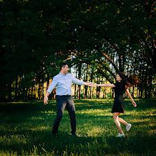 Wedding photographer Ion Cazacu (cazacumd). Photo of 30.05.2017