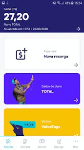 Veloe – Pagar Pedágio, Estacionamento e Shopping 3.9.6 MOD Apk Download 2