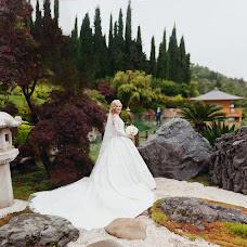 Wedding photographer Aleksandr Starostin (Nikel). Photo of 06.09.2017
