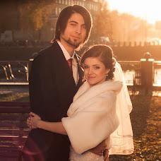 Wedding photographer Danil Batischev (batishchevdanil). Photo of 03.01.2016