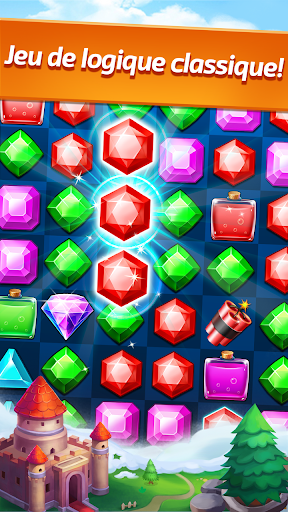 Jewels Legend - Jeu switch sans wifi gratuit fond d'écran 2