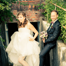 Wedding photographer Cornelia Hansen (corneliahansen2). Photo of 13.10.2015