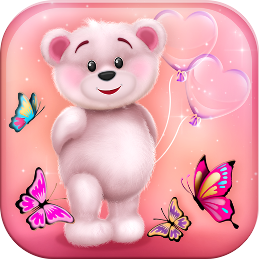 Teddy Bear Live Wallpaper On Google Play Reviews Stats