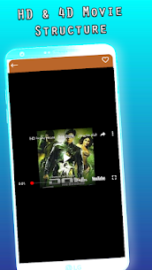 Hindi Movies Latest : Free New Bollywood Movies HD App Download For Android 5