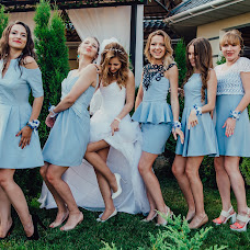 Wedding photographer Mariya Chernova (Marichera). Photo of 25.07.2017