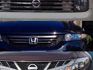 ムラーノ TZ51 250XVモードロッソのカスタム事例画像 yukiyaさんの2018年08月02日23:30の投稿