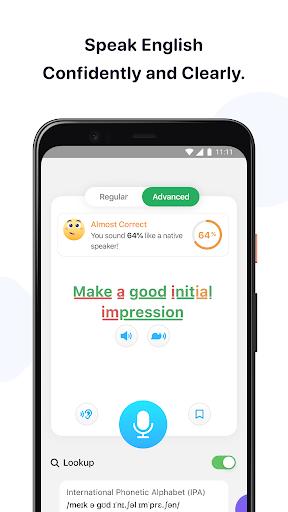 ELSA - Learn English Pronunciation 5.7.6 screenshots 1
