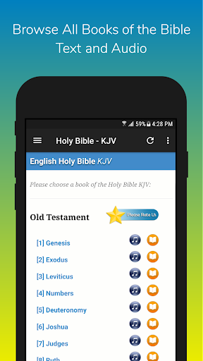 🌈 Bible app download kjv | King James Bible (KJV) Free  2019-04-26