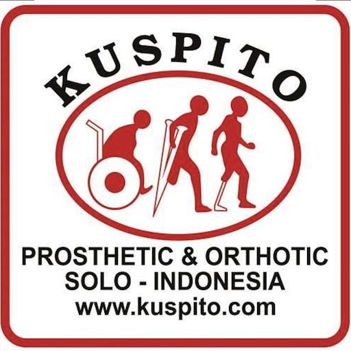 Kaki Palsu Klinik Kuspito OP 健康 LOGO-玩APPs