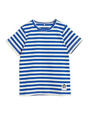 Mini Rodini Stripe Ribbad T-shirt
