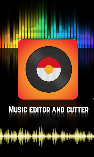 Music Editor and Cutter