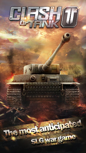 Clash of Tank screenshot 11