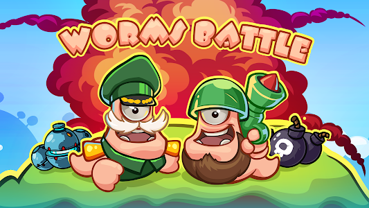 Worm Battle: Wormageddon 1.0.0