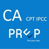 CA - CPT IPCC Final ICAI Chartered Accountant Exam
