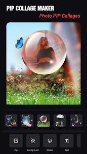 Pip collage maker –  3d collage, photo editor 2