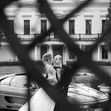 Wedding photographer Nikolay Pigarev (Pigarevnikolay). Photo of 29.06.2016