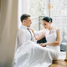 Wedding photographer Roman Pervak (Pervak). Photo of 13.01.2018
