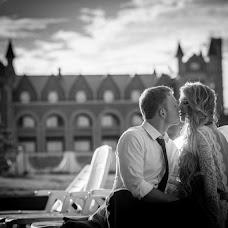 Wedding photographer Konstantin Ushakov (UshakovKostia). Photo of 28.03.2017