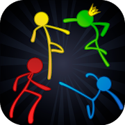Stick Man Game‏ APK