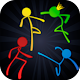 Stick Fight Game