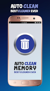 Очиститель памяти на андроид скачать