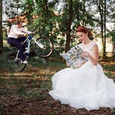 Wedding photographer Libor Dušek (duek). Photo of 22.08.2018