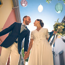 Wedding photographer Irina Mavrommati (Eirini). Photo of 25.09.2018