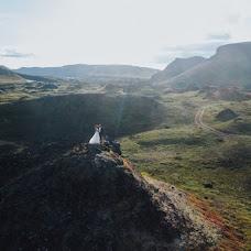 Wedding photographer Stanislav Maun (Huarang). Photo of 11.09.2017
