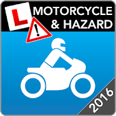 Motorcycle Theory Test Kit