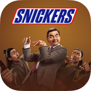 SNICKERS® Mr. Bean™ Game for PC and MAC