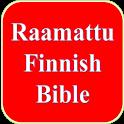 Raamattu (Finnish Bible) icon