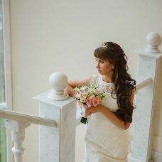 Wedding photographer Anastasiya Belonozhkina (anabel8). Photo of 23.10.2015