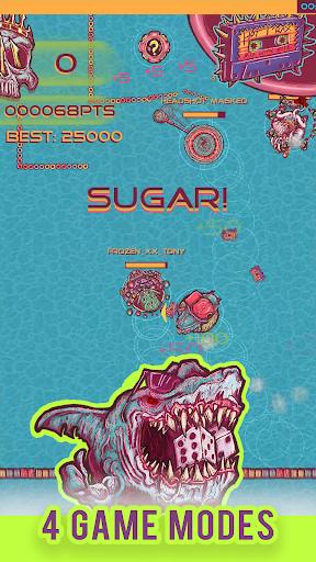 Tubetastic: World Splashfest screenshot 3