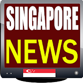 SG News  (All Singapore Newspapers Free App)