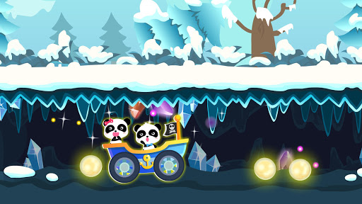 Baby Panda Car Racing 8.40.00.10 8