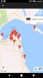 Kuwait Travel Guide - náhled