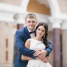 Wedding photographer Elena Alferova (Daedra). Photo of 20.12.2016