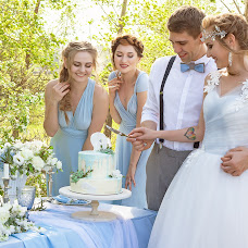 Wedding photographer Olesya Chuvasova (Chuvasova). Photo of 13.01.2018