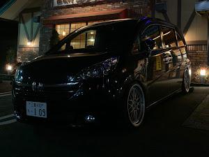ステップワゴン RG1 のカスタム事例画像 初吉屋八十一さんの2020年02月15日22:32の投稿