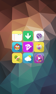 Araw Icon Pack v1.0.1