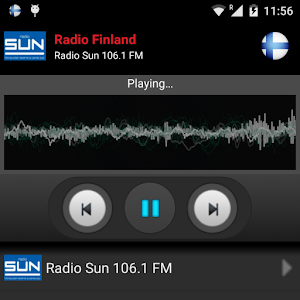 download RADIO FINLAND apk