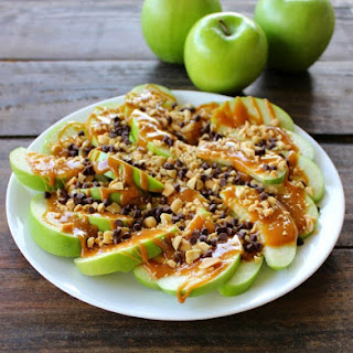 Granny Smith Apple Desserts Recipes