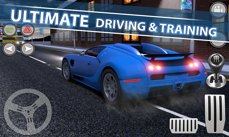 Download Real Car Driving School 2019 With Gear APK latest