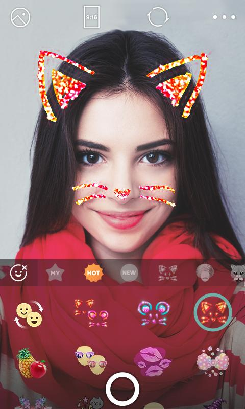 B612 Take Play Share Android Apps On Google Play