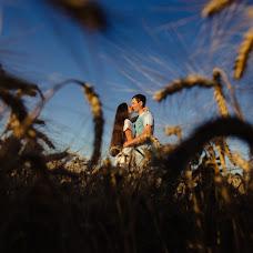 Wedding photographer Andrey Cheban (AndreyCheban). Photo of 11.07.2017