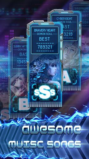 Beat Go! - Feel the Rhythm! Feel the Music! 1.2 screenshots 8