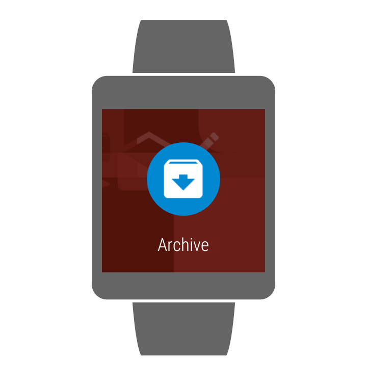 Gmail: captura de pantalla